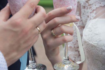 Свадьба Максима и Людмилы. Часть 2 — Коломенское