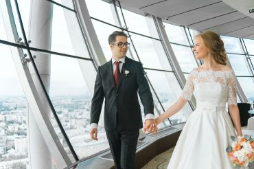 Свадьба Максима и Людмилы. Часть 4 — Официальная фотосессия
