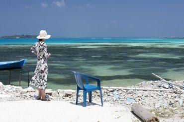 Путешествие на Мальдивы. Февраль 2017 года